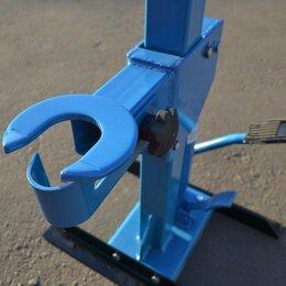 Демонтаж силовых агрегатов - Стяжка пружин, 0