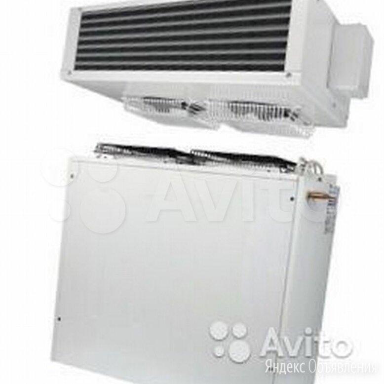 Сплит-система низкотемпературная по цене 65000₽ - Холодильные машины, фото 0