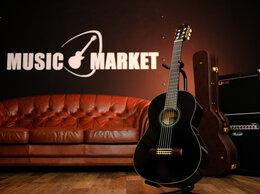 Акустические и классические гитары - Классическая Гитара 4/4 Yamaha с40 / Ямаха C40…, 0