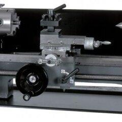 Токарные станки - Токарный настольный станок РМЦ350мм, 0
