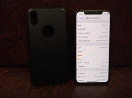 Мобильные телефоны - Apple Iphone x 64gb РОСТЕСТ в оригинале, 0