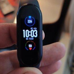 Умные часы и браслеты - Xiaomi Mi Band 5, 0