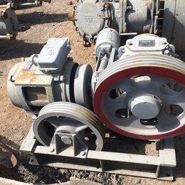 Грузоподъемное оборудование - Лифт, лифтовой редуктор РГСЛ 160 , 0