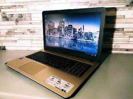 Ноутбуки - Asus X540S - Celeron 3 поколения \ 2 Озу \ 120 HDD, 0