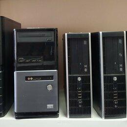 Настольные компьютеры - Компьютеры в офис i5-3470 4gb hdd 250gb, 0