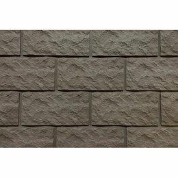 Строительные блоки - Фиброцементные панели коллекция Большой Сколотый Камень - 20, 0