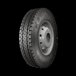 Шины, диски и комплектующие - Грузовая шина Нижнекамскшина НК-240 8.25R20…, 0
