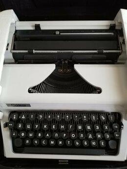 Техника - Печатная машина Erika-105, 0