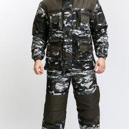 Одежда - Костюм экстрим -45❄С, 0