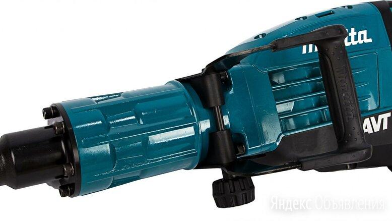 Отбойный молоток Makita HM1317C по цене 60000₽ - Отбойные молотки, фото 0