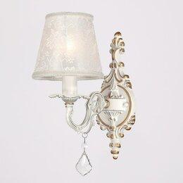 Люстры и потолочные светильники - Бра Citilux Бельведер CL424311, 0