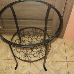 Столы и столики - Стол Стекло Икеа, 0