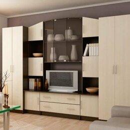 Шкафы, стенки, гарнитуры - Гостиная МАКАРЕНА, 0