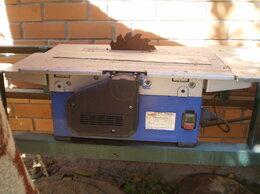 Прочие станки - бытовой деревообрабатывающий станок, 0