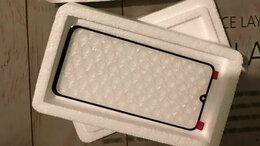 Дисплеи и тачскрины - Сенсорное стекло на mi 9 SE, 0
