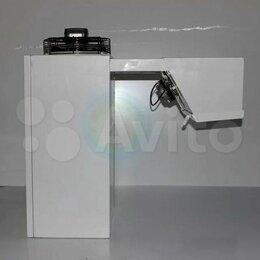 Мебель для учреждений - Моноблок холодильный, 0