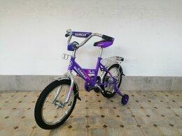 Велосипеды - Велосипед Байкал 16. В1603. /Новый/., 0