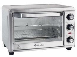 Мини-печи, ростеры - Конвекционная печь GEMLUX GL-OR-1320MN, 0