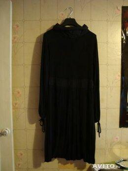 Платья - Платье трикотажное Германия , 0