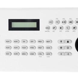 Программируемые логические контроллеры - Пульт, контроллер PTZ infinity ITC-250P, 0