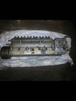 Двигатель и комплектующие - Тнвд на ямз-240, 0