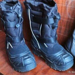 Обувь для спорта - Сапоги Baffin, 0