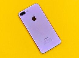 Мобильные телефоны - iPhone 7 Plus 128Gb Rose Gold RU/A, 0