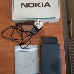 VoIP-оборудование - GSM шлюз (сотовый терминал) Nokia 18 TFK-1, 0