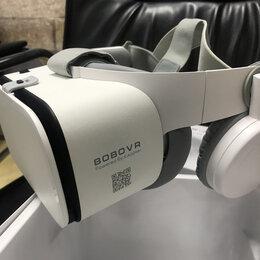 Очки виртуальной реальности - Очки виртуальной реальности BoboVR Z6 белые, 0