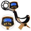 Металлоискатель (Металлодетектор) MD-3010II по цене 5600₽ - Металлоискатели, фото 0