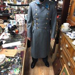 Пальто - Шинель Офицера Лётчика, 0