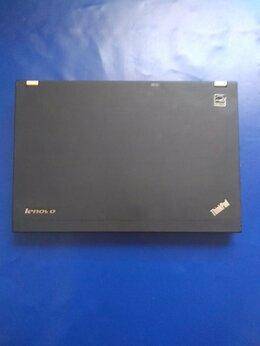 Ноутбуки - ThinkPad x230 Core™ i5 3210m 8гб 500гб IPS, 0