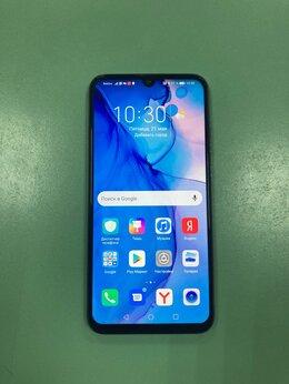 Мобильные телефоны - Huawei Honor 10 Lite 32 ГБ, 0