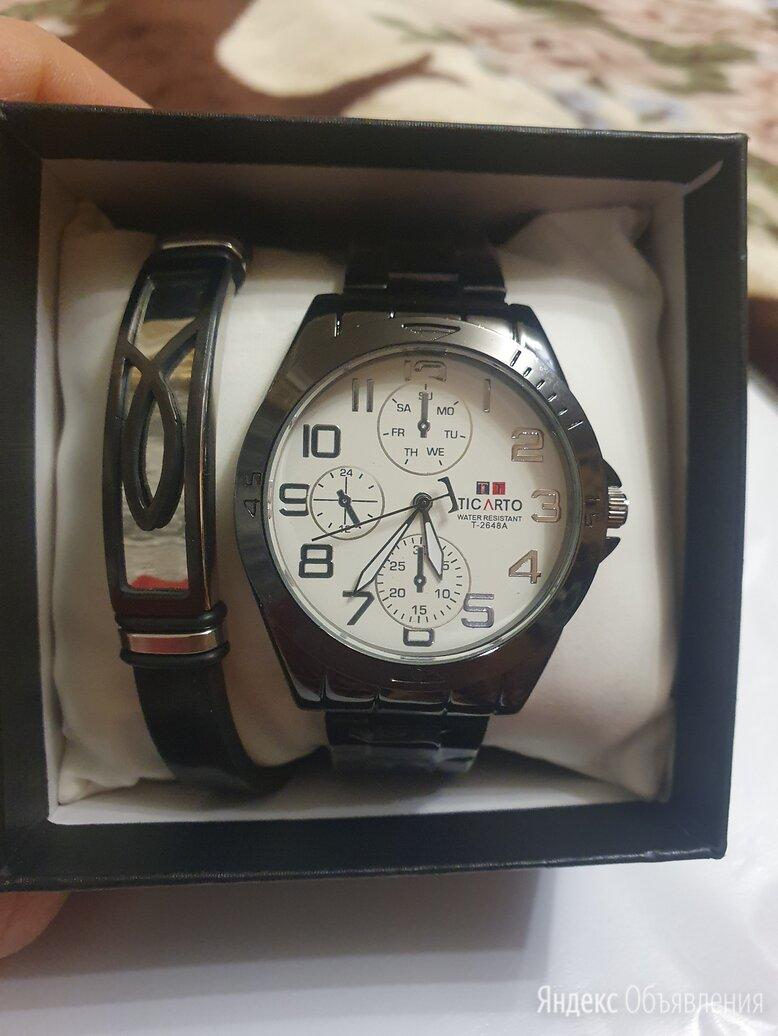 Мужские часы  по цене 5000₽ - Наручные часы, фото 0