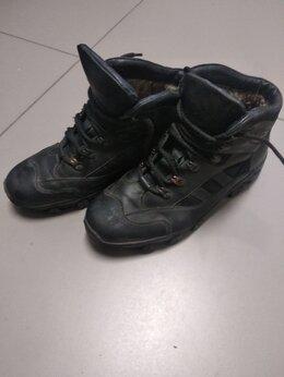 Ботинки - Ботинки демисезонные ralf 42 размер, 0