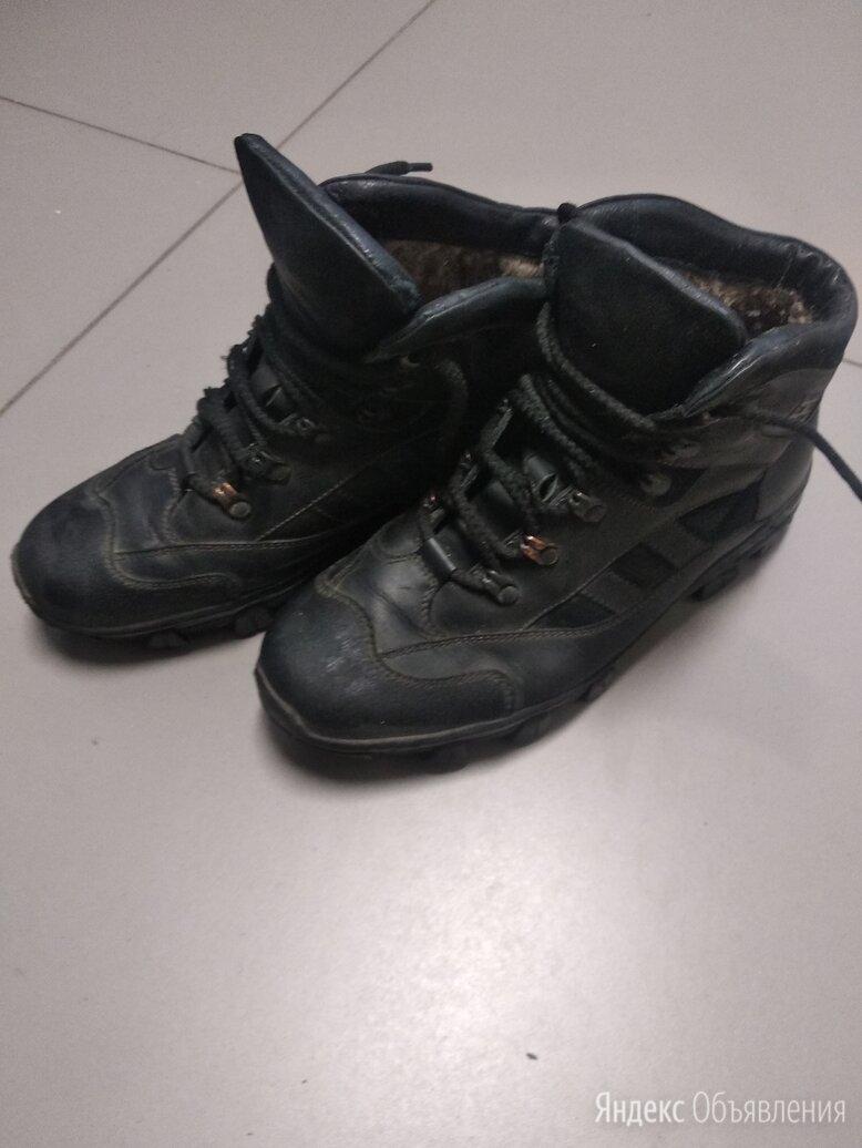 Ботинки демисезонные ralf 42 размер по цене 600₽ - Ботинки, фото 0