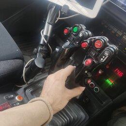 Рули, джойстики, геймпады - Ручка управления самолётом , 0