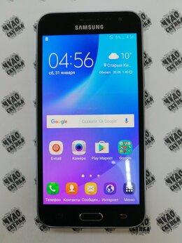 Мобильные телефоны - Сотовый телефон Samsung galaxy J3(6), 0