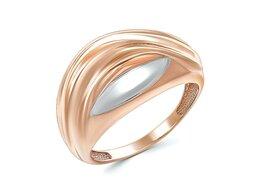 Кольца и перстни - Кольцо из красного золота, 0