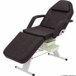 Массажные столы и стулья - Стол массажный стационарный FIX-1В (KO-167)…, 0