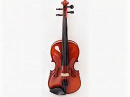 Смычковые инструменты - Скрипка CREMONA 150 (ЧЕХИЯ)(МАГАЗИН. РАЗМЕРЫ ВСЕ), 0
