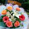 Цветы в ГОРЯЧЕМ Ключе Доставка  по цене 250₽ - Цветы, букеты, композиции, фото 1
