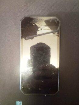 Мобильные телефоны - Противоударный телефон Nomu S30 (на запчасти), 0