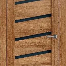 Межкомнатные двери - Дверь , дуб золотой , 0