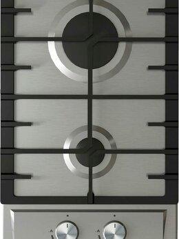 Плиты и варочные панели - LEX GVS 321 IX газовая варочная поверхность, 0