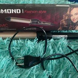 Щипцы, плойки и выпрямители - Плойка для волос Redmond RCI-2324., 0