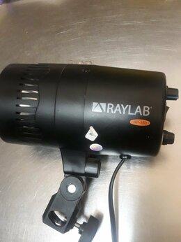 Осветительное оборудование - Светодиодныйосветитель RAYLAB RP-160, 0