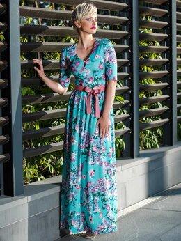 Платья - Длинное красивое платье Flaibach  , 0