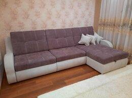 Диваны и кушетки - Угловой диван Марсель на независимом пружинном…, 0