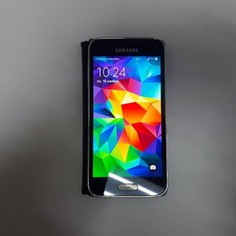 Мобильные телефоны - samsung galaxy s5 mini, 0